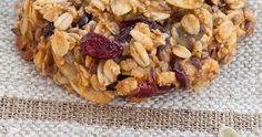 Süße Müsli-Kekse sind ideal für Weihnachten aber auch als Snack für Zwischendurch. Jetzt Müsli Kekse selber backen. Keksrezepte auf meindm.at.