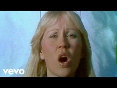 """Abba """"Chiquitita"""" videoclip, released in 1979 and directed by Lasse Hallstrom Music Icon, Music Songs, Music Love, My Music, Abba Chiquitita, Dance Videos, Music Videos, English Love, Spanish Songs"""