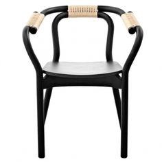 Normann Copenhagen Knot chair | Chairs | Furniture | Finnish Design Shop