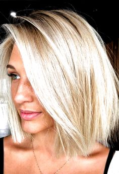 Thin Hair Haircuts, Long Bob Haircuts, Long Bob Hairstyles, Spring Hairstyles, Headband Hairstyles, Halloween Hairstyles, Hairstyle Short, School Hairstyles, Prom Hairstyles