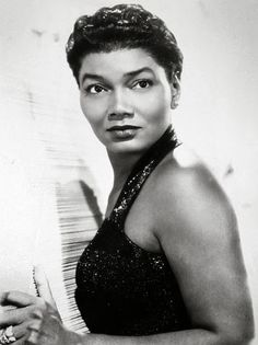 Singer Pearl Bailey March 29, 1918 Singer Pearl Bailey was born in Newport News, Virginia. Pearl Mae Bailey (March 29, 1918 – August 17, 1990) was an American actress and singer. After appearing in vaudeville, she made her Broadwaydebut in St. Louis Woman in 1946.[1] She won a Tony Award for the title role in the all-black production of Hello, Dolly! in 1968. In 1986, she won a Daytime Emmy award for her performance as a fairy godmother in the ABC Afterschool Special, Cindy Eller: A Modern…