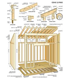 Shed Plans Free uk.pinterest.com/... Now You Can Build ANY Shed In A Weekend Even If You've Zero Woodworking Experience! http://myshed-plans-today.blogspot.com?prod=Z43nGGVT
