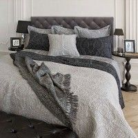 1000 images about colchas on pinterest no headboard - Colchas y edredones ...