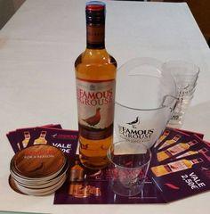 Whisky Famous Grouse Grátis e Vales de desconto - http://parapoupar.com/whisky-famous-grouse-gratis-e-vales-de-desconto/