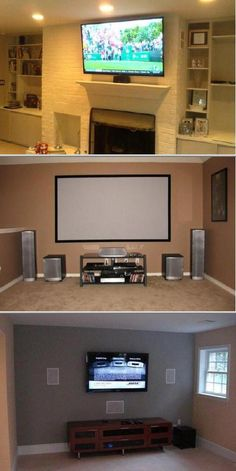 Awesome 12 Best Tv Mounting Service Images In 2019 Home Theater Wiring Digital Resources Hutpapmognl
