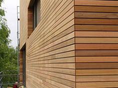 cedar wood cladding - Google-søgning