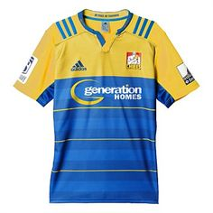 Rebel Sport - adidas Mens Super Rugby 2016 Chiefs 2016 Training Jersey