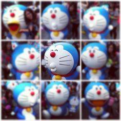 冬甩個爸爸 #doraemon - @vviii- #webstagram
