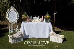 Drink Table, Beverage Table, Mojito, Vintage Wedding Theme, Wedding Themes, Wedding Decor, Byron Bay Weddings, Victoria Wedding, Wedding Coordinator