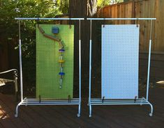 Easy DIY mobile Makerspace station - Corinne Okada Design: Designing a Mobile Makerspace