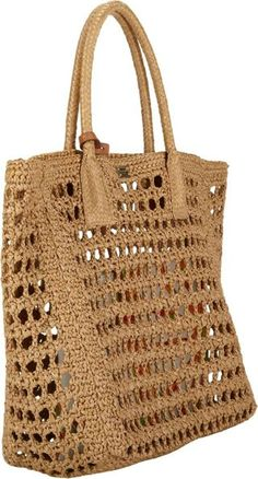 crochet bag    <3 Deniz <3