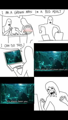 The Internet Is Feeling All The Pain After Avengers Endgame Trailer – - Marvel Fan Arts and Memes Marvel Avengers, Memes Marvel, Dc Memes, Avengers Memes, Marvel Funny, Captain Marvel, Captain America, Funny Memes, Meme Meme