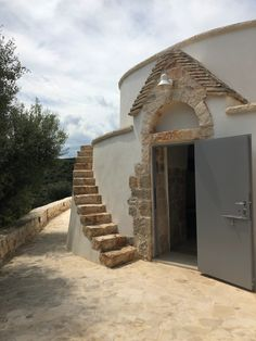 Trullo Casalini - AD Home Real Estate
