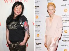 The back-and-forth email exchange between Ms. Swinton and Ms. Cho offers a rare look at how two actors navigate the freighted issue of race in Hollywood.