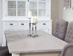 Weiße Möbel   Landhaus Möbel. Country FurnitureDekoHomes