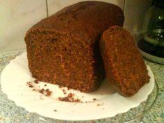 Výborný perník z domácej pekárne - recept
