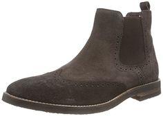 Belmondo 75215801, Herren Chelsea Boots, Braun (tdm), 43 EU - http://autowerkzeugekaufen.de/belmondo/43-eu-belmondo-75215801-herren-chelsea-boots