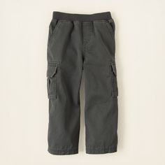 baby boy - outfits - cool cargo - pull-on cargo pants   Children's Clothing   Kids Clothes   The Children's Place