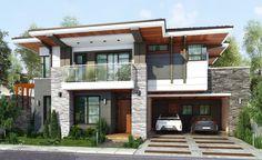 Two Storey Four Bedroom Residence Mabalacat, Pampanga