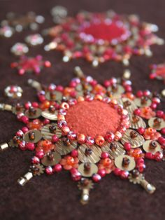 A LITTLE BIT OF JUST BECAUSE – TEXTILE CRAFTER - AUSTRALIA