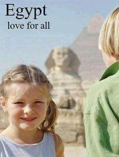 #Egypt Love for all  Book your vacation to #Egypt with Blue Sky Travel... Egypt Holidays  Egyptian Travel agency www.blueskygroup.net