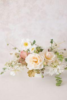 Floraison flower class in Paris - flower school- flower lesson