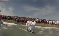 Battesimi Catania 14/05/2017 Dio è all'opera