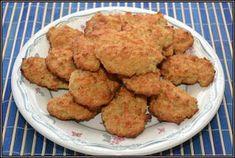 ŐRÜLTEN JÓ ÉTELEK : Alma és pogácsa avagy Kóstolóba jártam Muffin, Cooking Recipes, Meat, Chicken, Food, Chef Recipes, Essen, Muffins, Eten