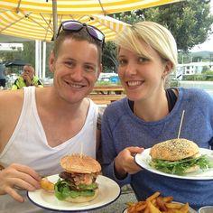 Best burgers on the Great Ocean Road!! #burgers #Lorne #greatoceanroad #roadtrip #camping #easter by emma.kate.lee http://ift.tt/1IIGiLS