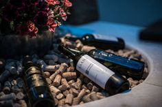 A wide selection of special wines you will find at Alana Restaurant in order to accompany your meal! Ask our staff for advice! #Crete #Rethimno