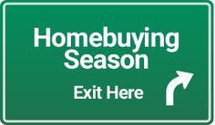 Homebuying Season