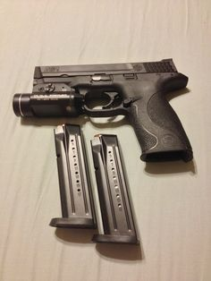 Smith & Wesson M