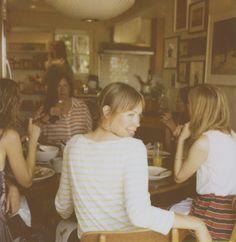 Warm & casual gatherings. (commentary via The Voice Bureau | AbbyKerr.com)