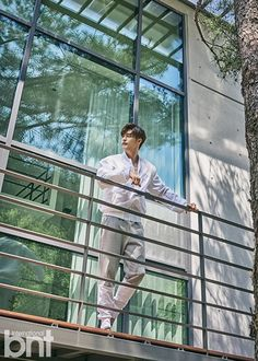 """Sung Hoon, star of the recent OCN drama hit """"My Secret Romance"""", did a pictorial recently for BNT Magazine and WOW is all we gotta say. He said in the interview portion that he never th…"""