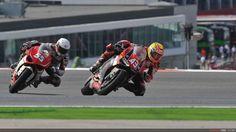 Autódromo Internacional do Algarve recebe maior prova de motociclismo em Portugal