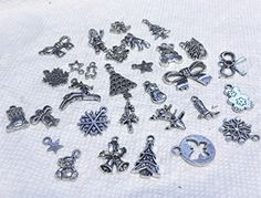 Beading Station Antique Style Everything Mix, Charms, Spacers, Bead Caps, Clasps, Connectors, All Crafting Needs ~ Jewelry Findings ~ - http://www.jewelryfashionlife.com/beading-station-antique-style-everything-mix-charms-spacers-bead-caps-clasps-connectors-all-crafting-needs-jewelry-findings/