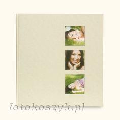 Album Goldbuch Style (tradycyjne 60 białych stron) Goldbuch 27624 bi