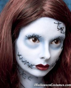 Maquillaje - makeup - + Info sobre nuestro CURSO: http://curso-maquillaje.es/msite-nude/index.php?PinCMO