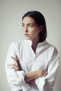 Rumyantsev Anton: photo   Maria: model