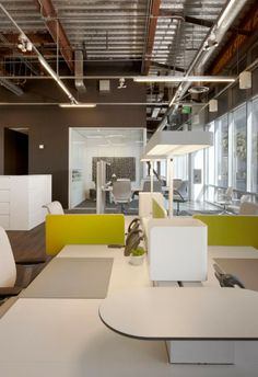 Tangrams Newport Beach Offices and Showroom