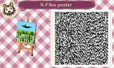 The Animal Crossing New Leaf QR Code Thread - Animal Crossing: New Leaf - Giant Bomb