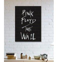 Pink Floyd the Wall Metal Wall Art Wall Decor Modern Rustic Wall Decor Living Room Decoration Bedroom Wall Decor Metal Wall Hanging