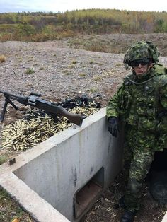 Force Pictures, Canadian Army, Military Units, Other Countries, New Brunswick, Armed Forces, Warfare, Camouflage, Weapons
