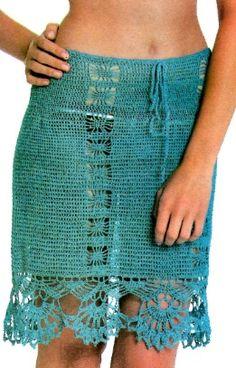 MarinaRy (Мариша) -элегантные вязаные крючком юбки: 20 тыс изображений найдено в Яндекс.Картинках