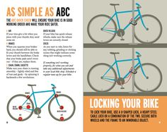 Smart Cycling Resources | League of American Bicyclists Come legare la bici