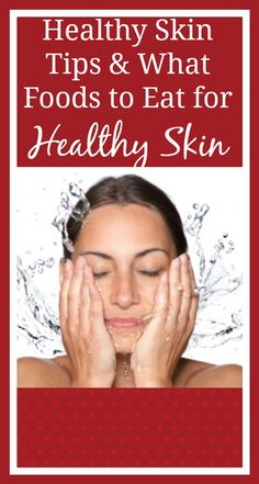 I need this reminder ~ Healthy Skin Tips