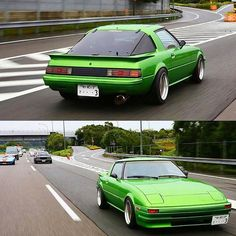7 Mazda Cars, Jdm Cars, Honda Prelude, Rx7, Import Cars, Doritos, Japanese Cars, Retro Cars, Custom Cars