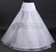 Wedding accessories circle double yarn waist petticoat