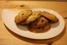 Subway-Cookies, ein tolles Rezept aus der Kategorie Backen. Bewertungen: 506. Durchschnitt: Ø 4,6.