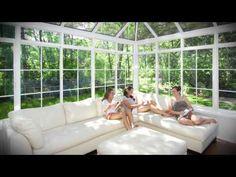 Solarium Monterey, CA | Solarium Services Monterey, CA 93940 | Four Seasons Sunrooms At Solartecture